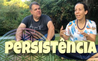 Persistência – Episódio 8