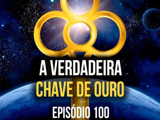 Ondas de Possibilidades Podcast – Episódio 100